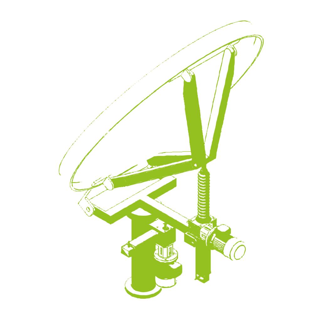 Antena paraboliczna