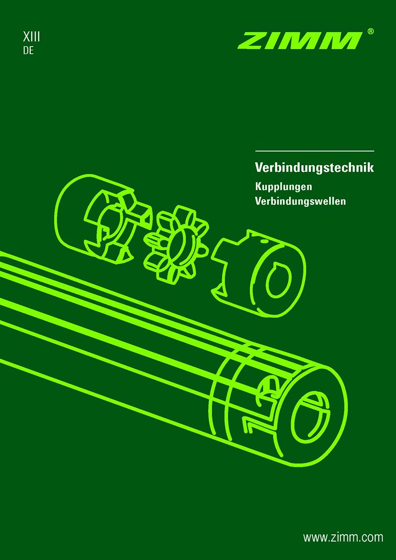 Technika połączeniowa | Niemiecki