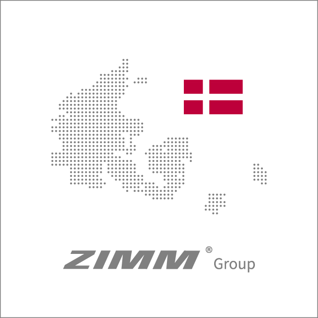 Nowa przedstawiciel Grupy ZIMM w Danii
