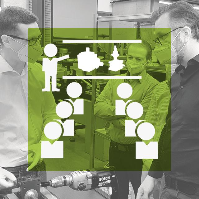 RINGSPANN AG jako nowy partner Grupy ZIMM w Szwajcarii